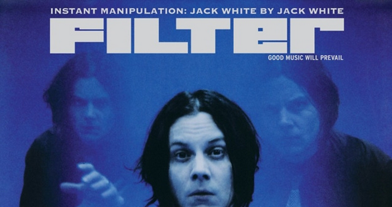 R.I.P. Filter, music magazine to cease publication