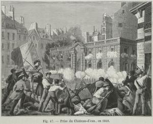 Prise_du_Château_d'eau,_en_1848