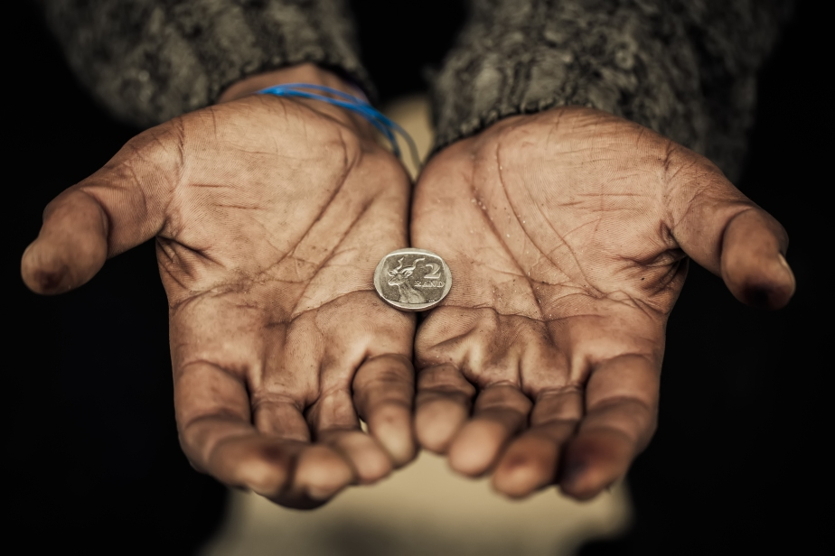How The Digital Economy Can Help End ExtremePoverty