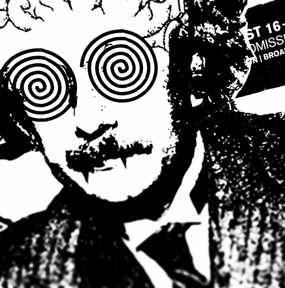 Paperback 8mm Flu Shot of Mind