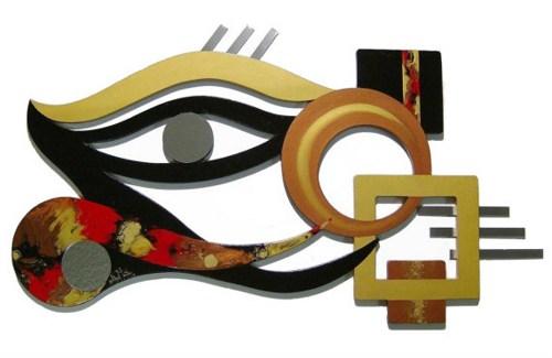 unique_abstract_art_eye_design_wall_sculpture_42x21_wood_metal_mirror_dd7e5327