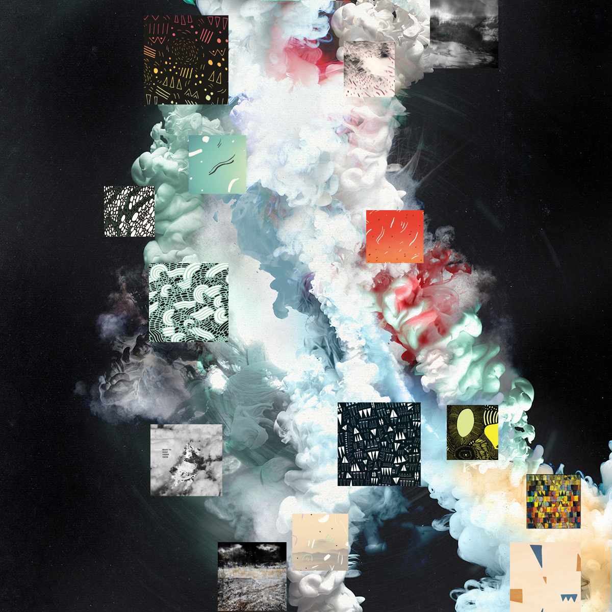 ACL 2014: The Year's Best AlbumCovers